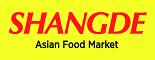 Shangde – Aasialainen ruokakauppa